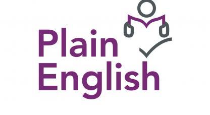 Plain English training