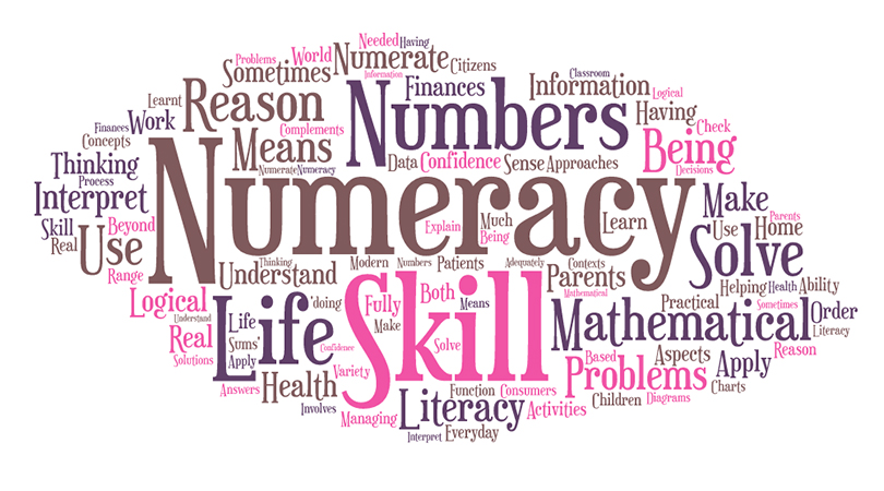 NALA and Trinity College Numeracy Conference