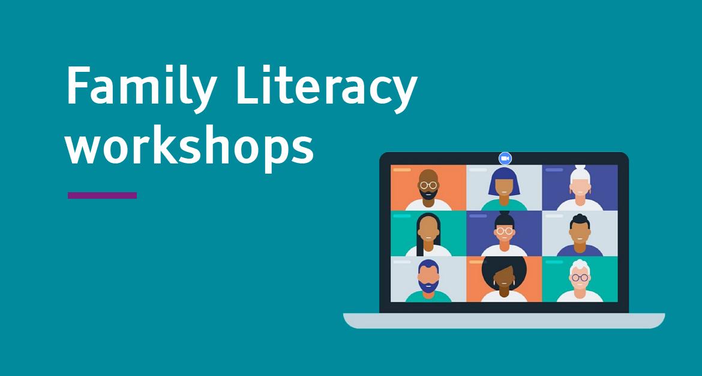FamilyLiteracyWorkshops