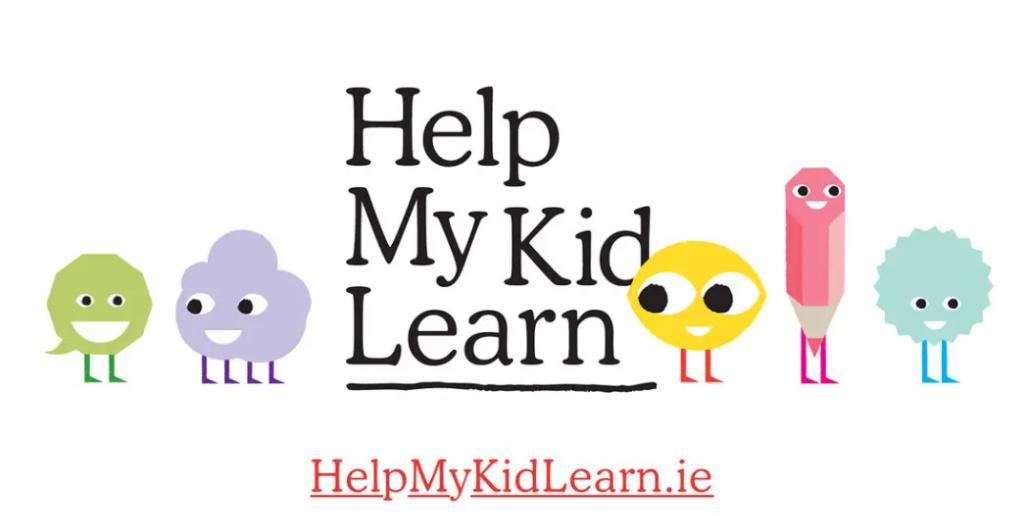 Help My Kid Learn