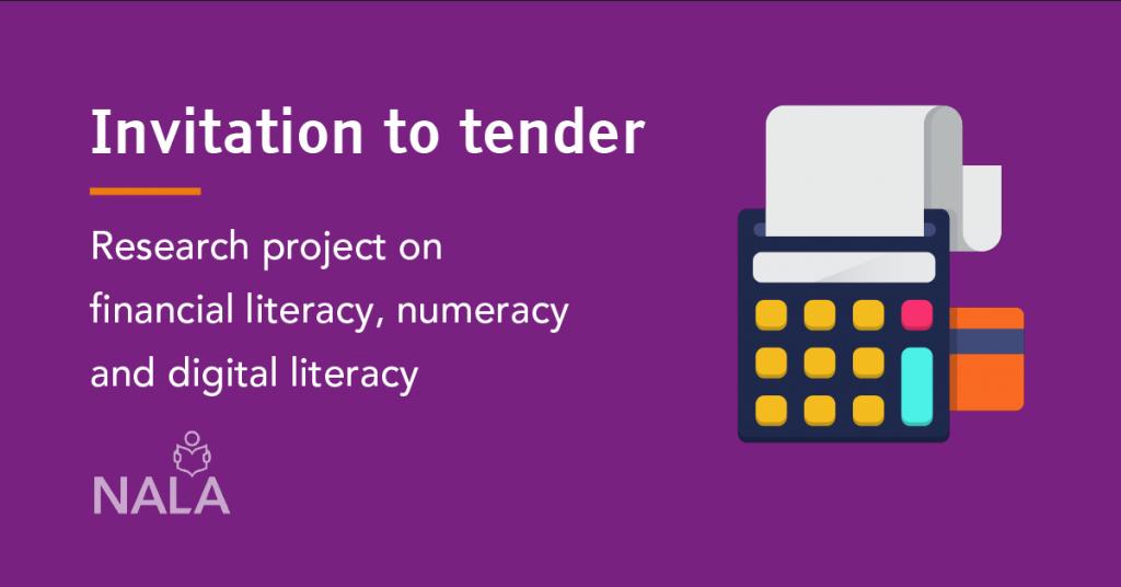 Tender Financial Literacy