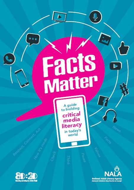 Facts Matter guide