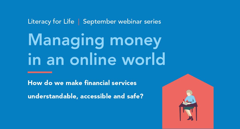 Managing money website updated